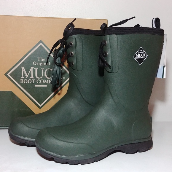 muck boots Other - 💚💚MUCK BOOTS...NEW men's 10...NIB...NEW💚💚